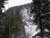 Ľady  12.12.2010 Bielovodská dolina
