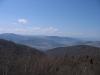 Z hrebeňa Čiernej hory