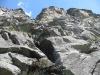 Správny čas 11.6.2014 a nesprávni lezci.