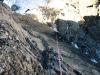 Veža pod Skokom 1.12.2013